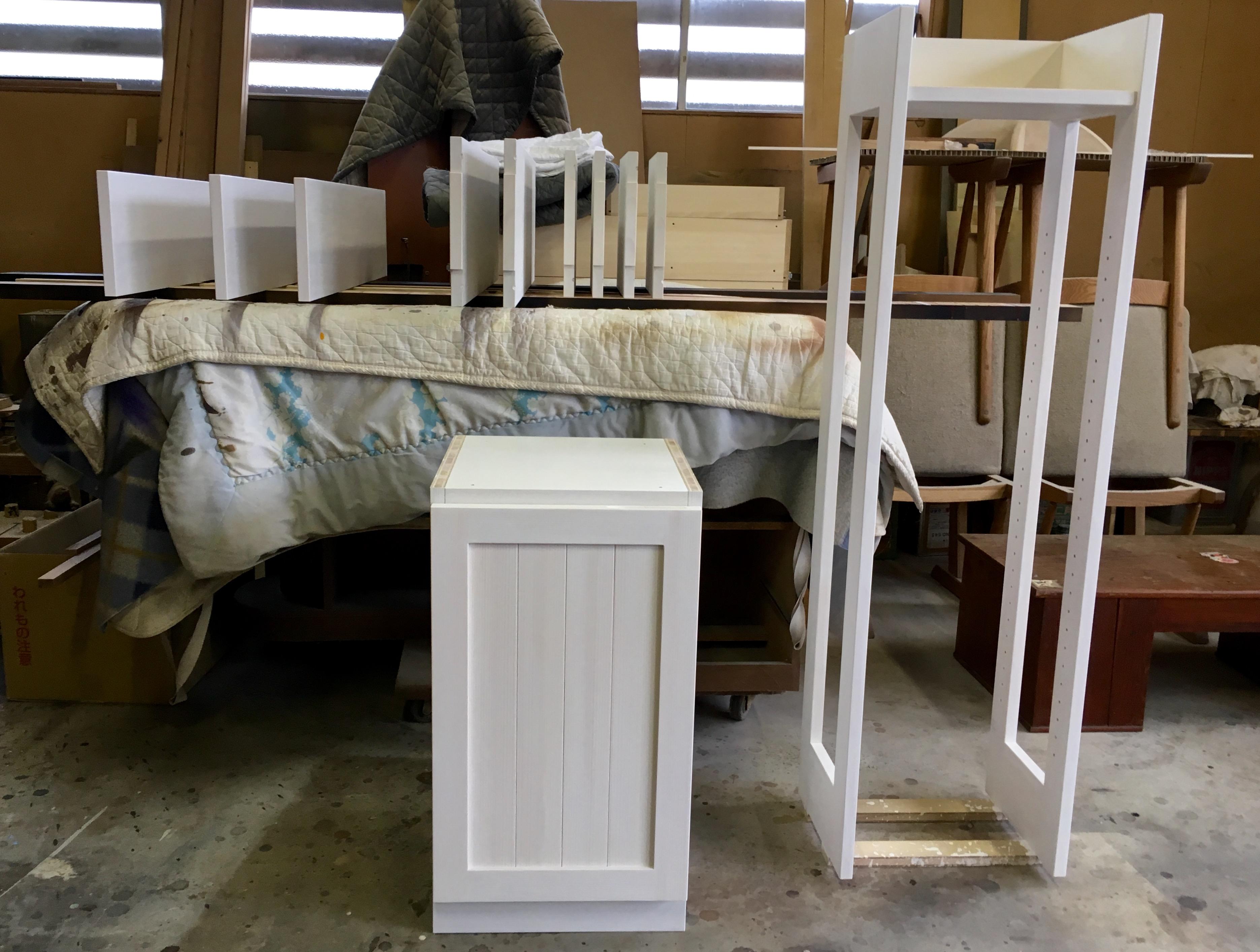 家具の藤倉 手作り家具(米沢市)